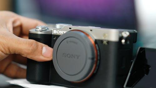 Digital Camera Demonstration
