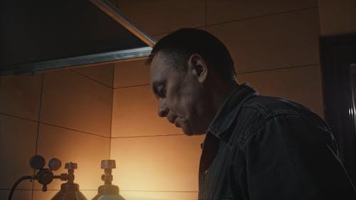 Man Melting Materials