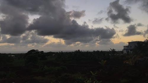 Sunrise Time-Lapse