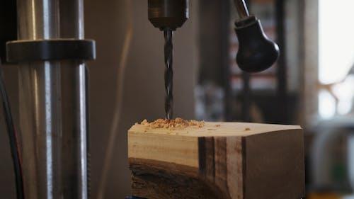 Carpentry Drill