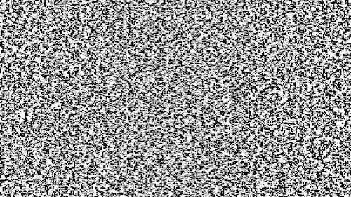 White Noise Texture