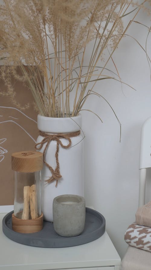 Interior Design Mockup