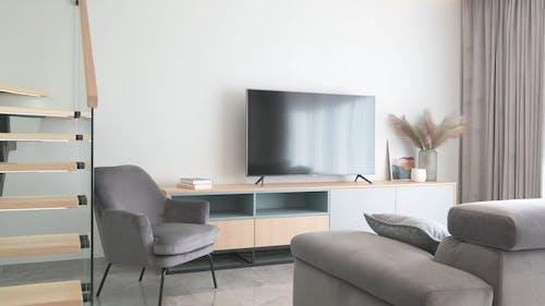 Interior Design of a Living Room