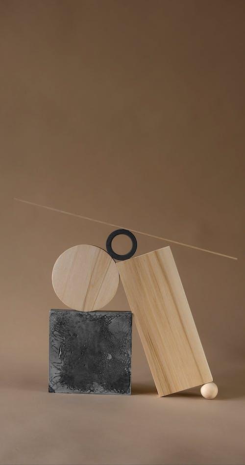Geometrical Shape Objects