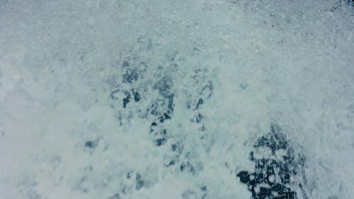Aerial Footage of Waterfalls