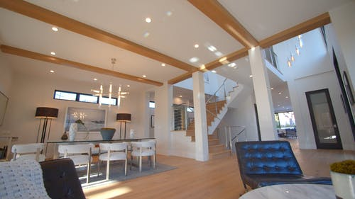Video of House Interior