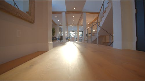 Video of a House Interior