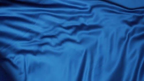 Royal Blue Satin Fabric