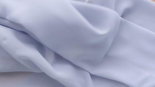 Light Blue Satin Fabric