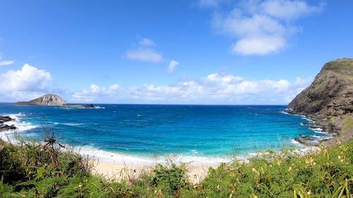 Scenic View Of Makapuu Beach