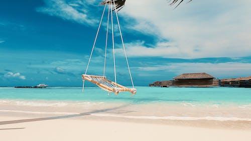 Swing in the Beach