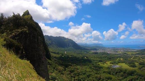 Drone Footage of Oahu in Hawaii