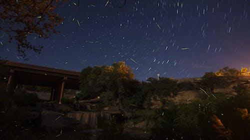 Starry Sky Timelapse