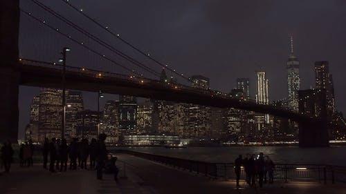 Viewing City Lights