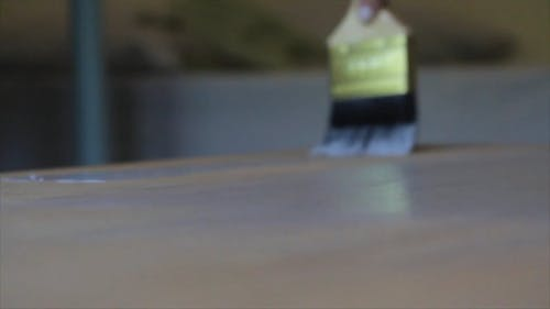 Painting A Wood