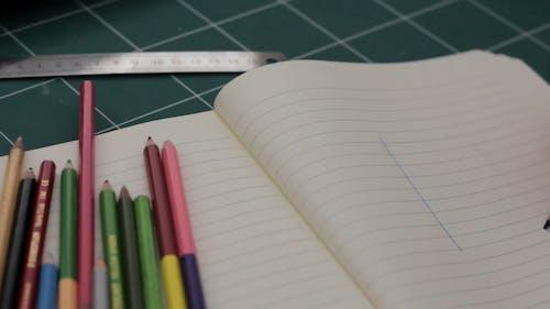 Dibujar Una Caja