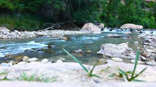 Video Of Water Flowing