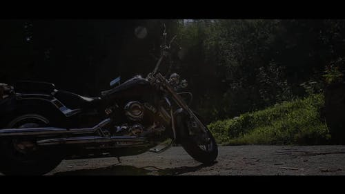 Video Of Motorcycle
