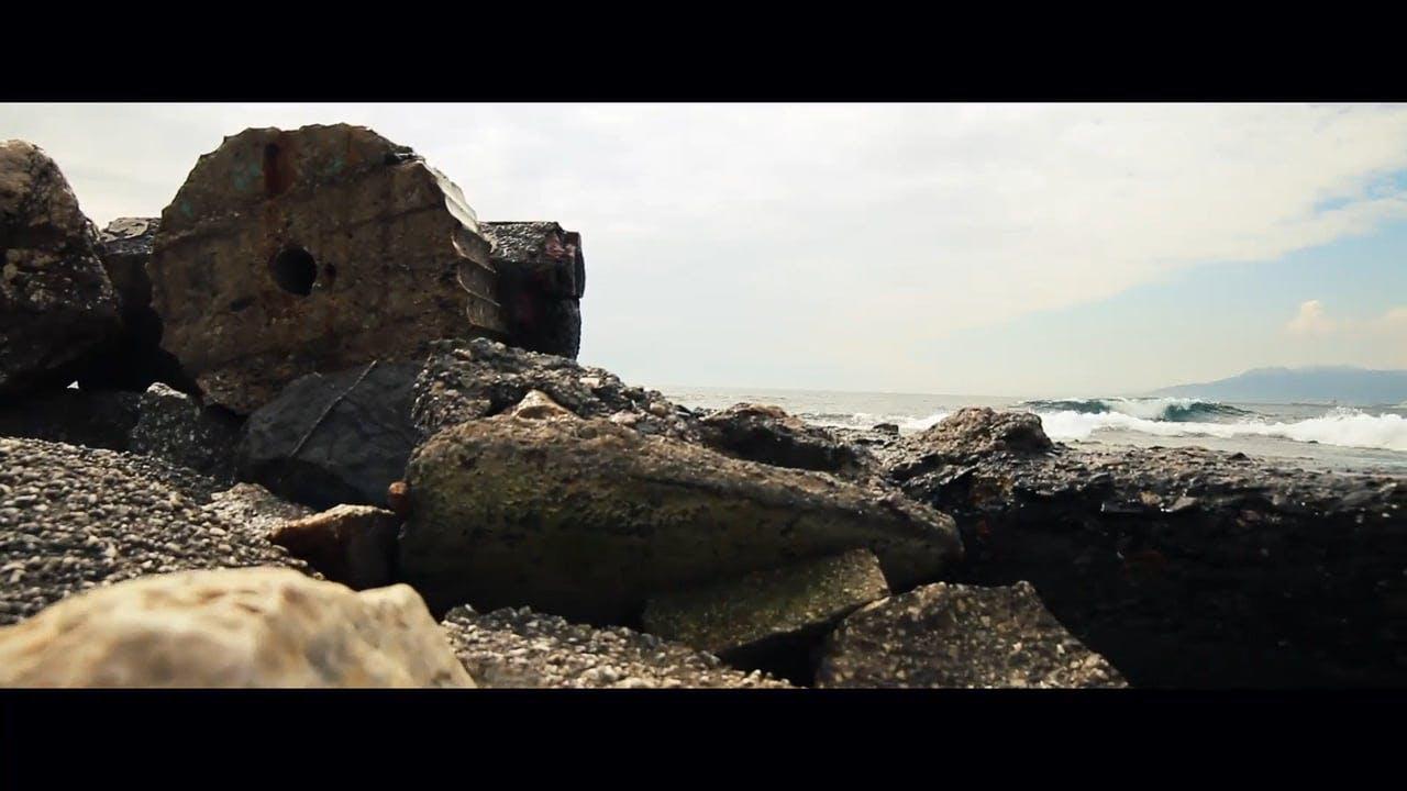 Video Of Sea