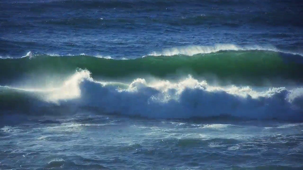 Video of Big Waves