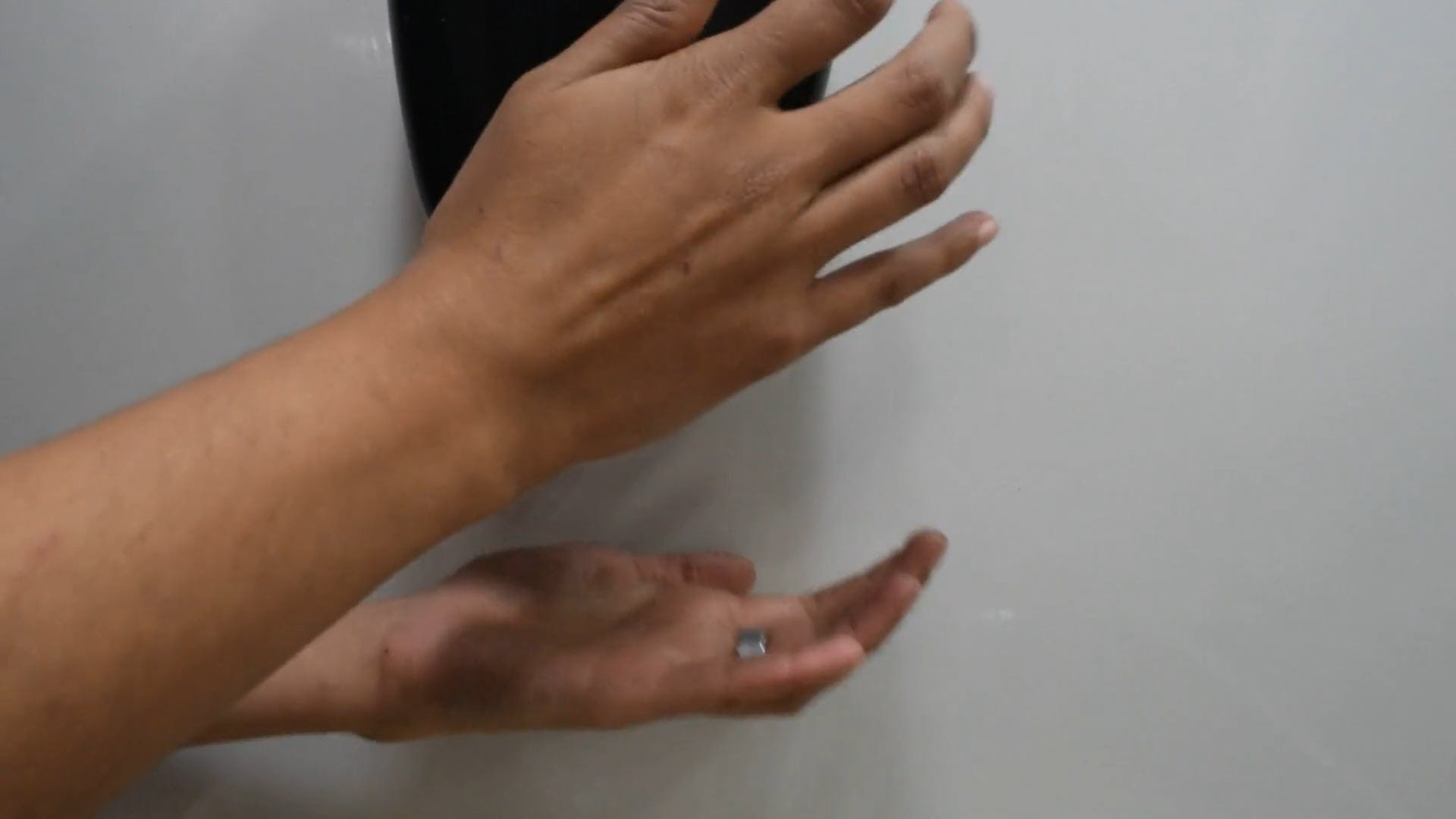 Video Of Handwashing