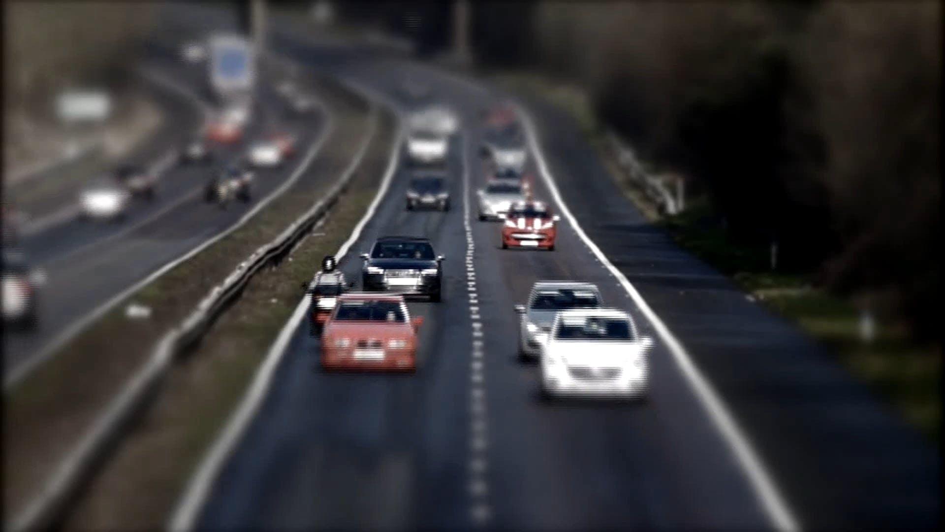 Video Footage Of Traffic