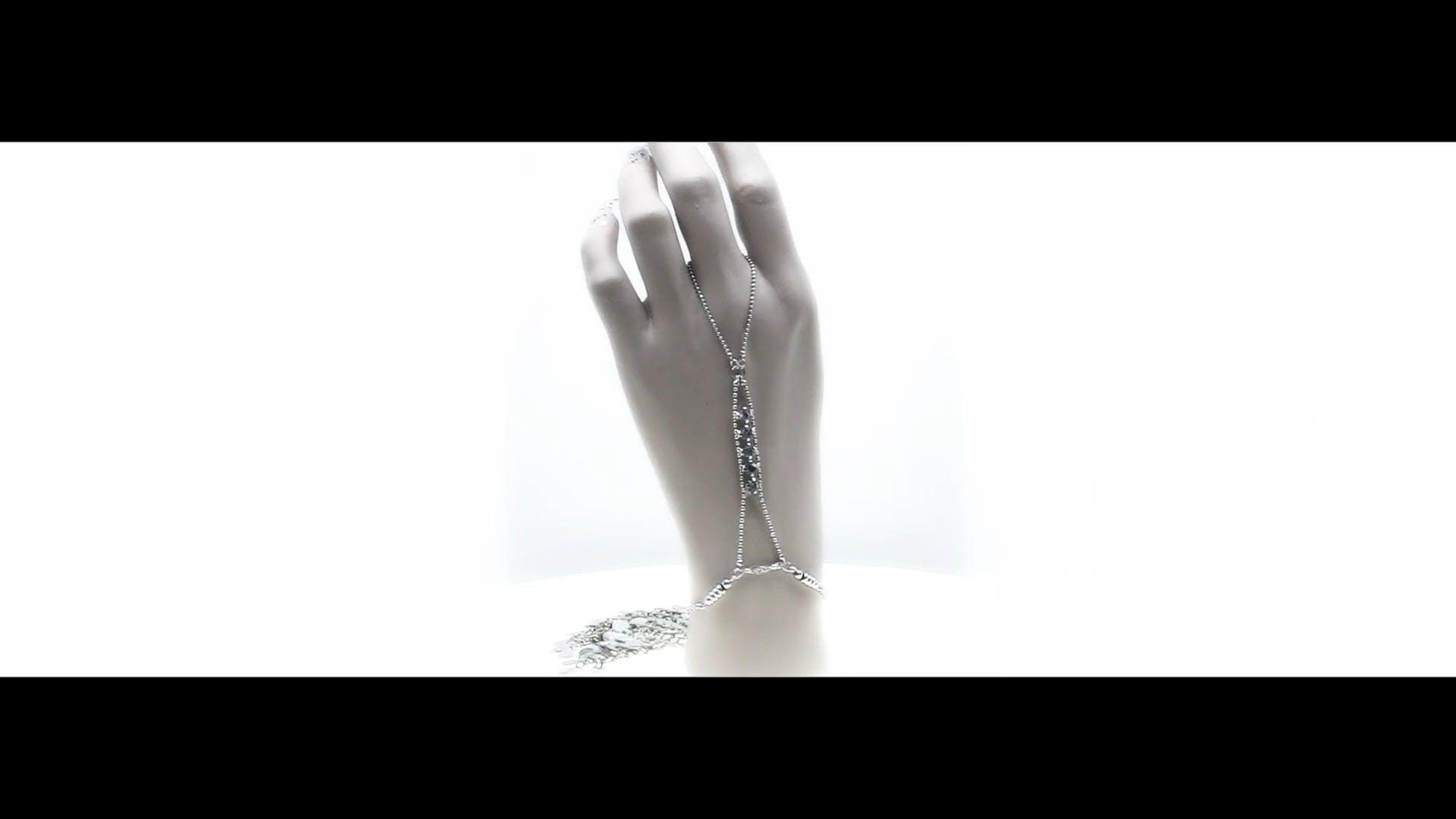 Video Of Beautiful Bracelet