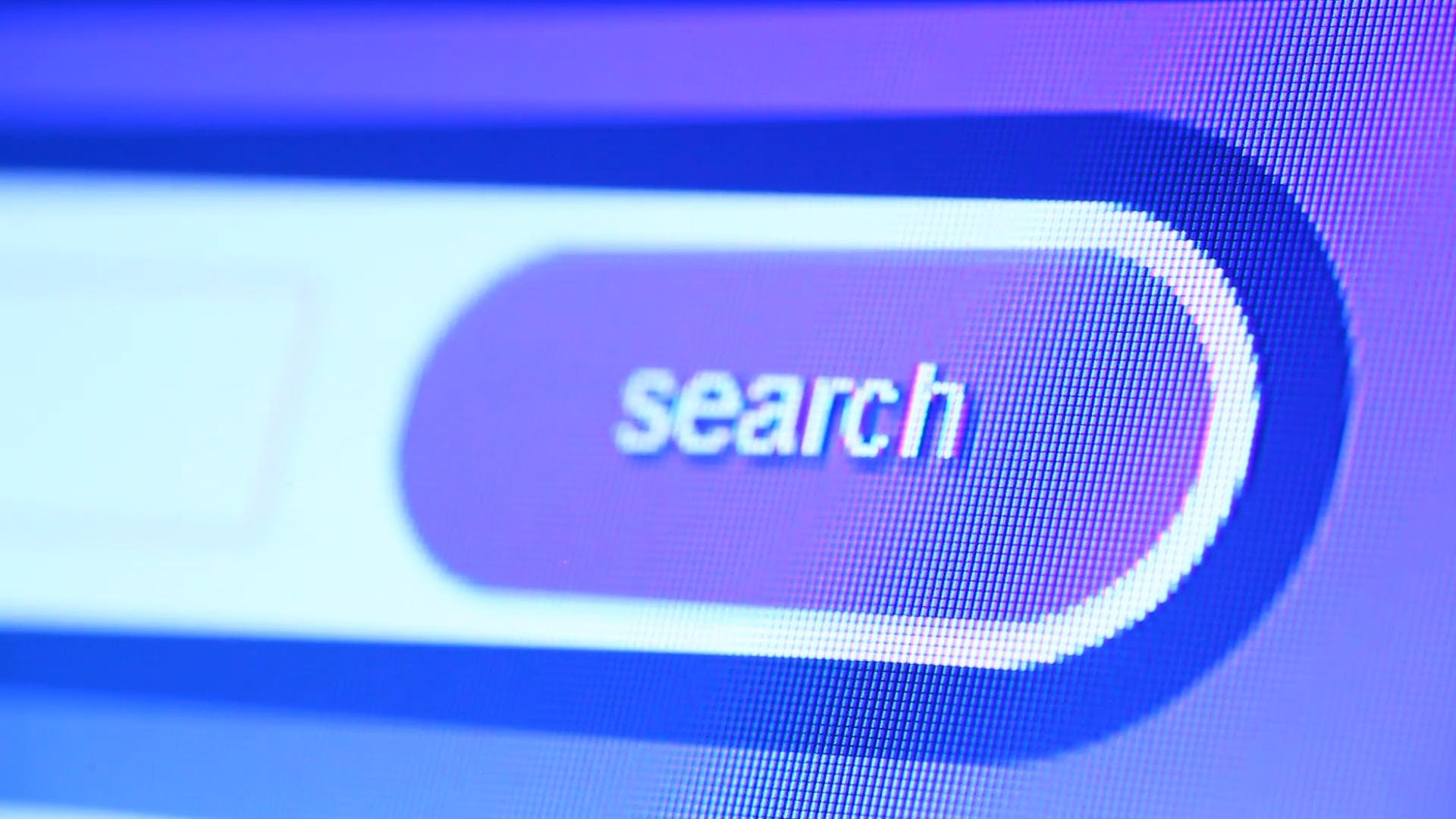 Search Button Video