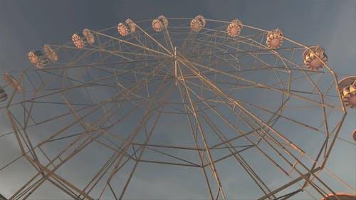 Video Of Ferris Wheel