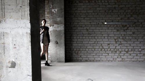 Video Of Women Modelling