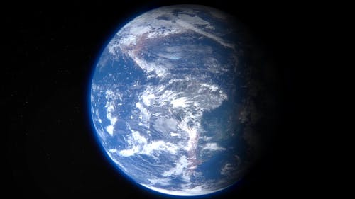 Video Of Earth