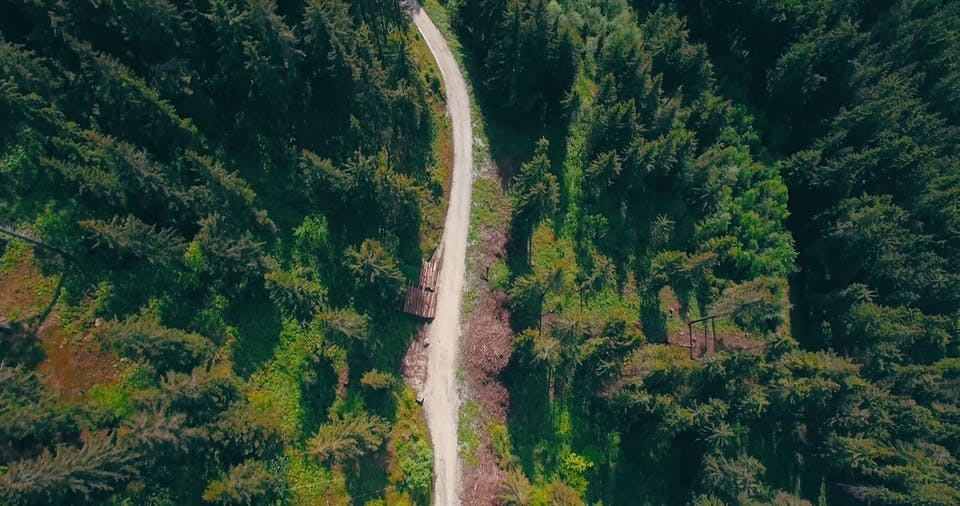 Long Narrow Road