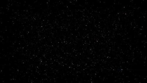 Animation Of Stars