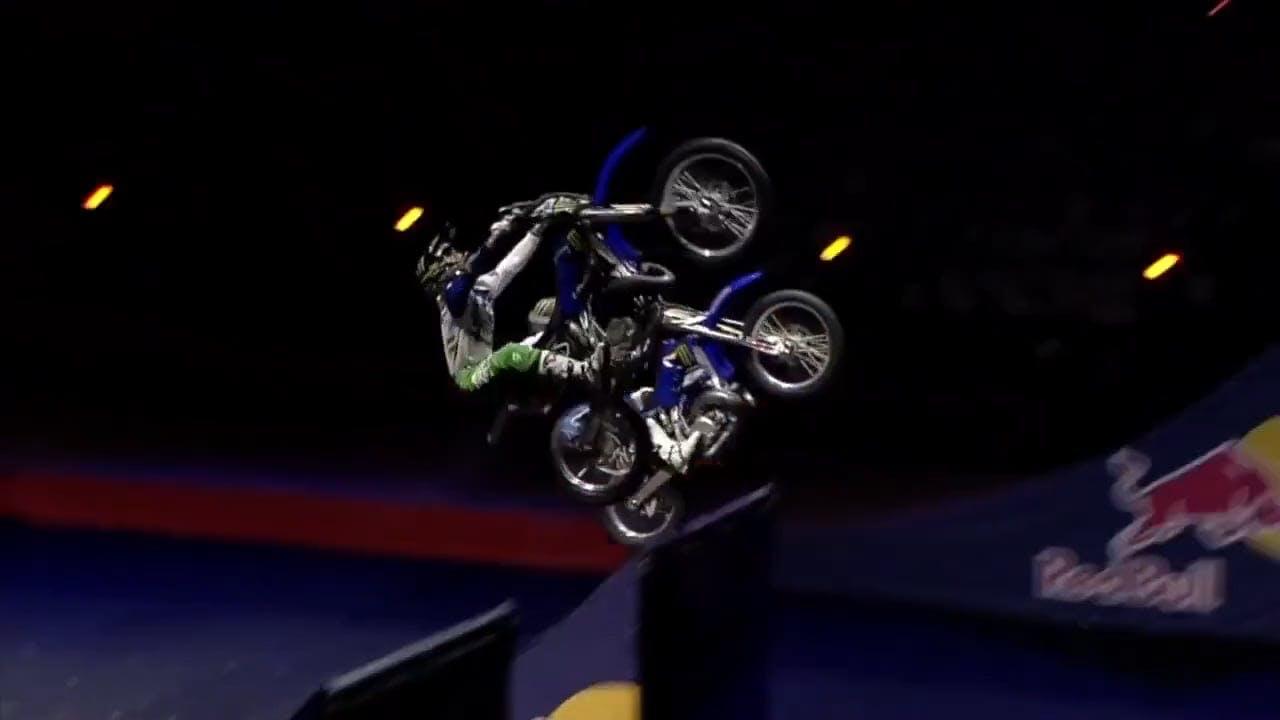 Motorbikes Stunt Show