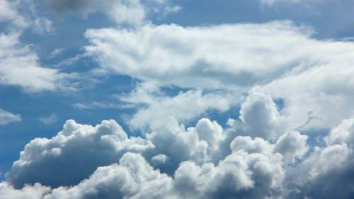 Vídeo Cloudscape