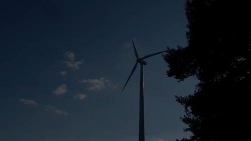 Video Of Windmill