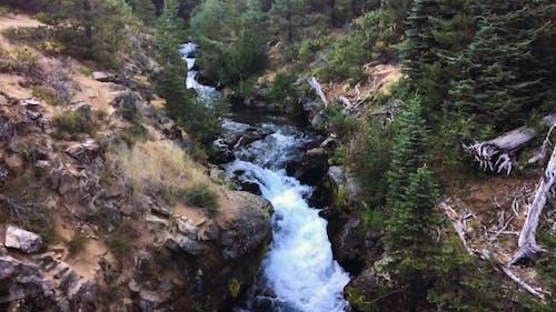 Video Of Flowing Water