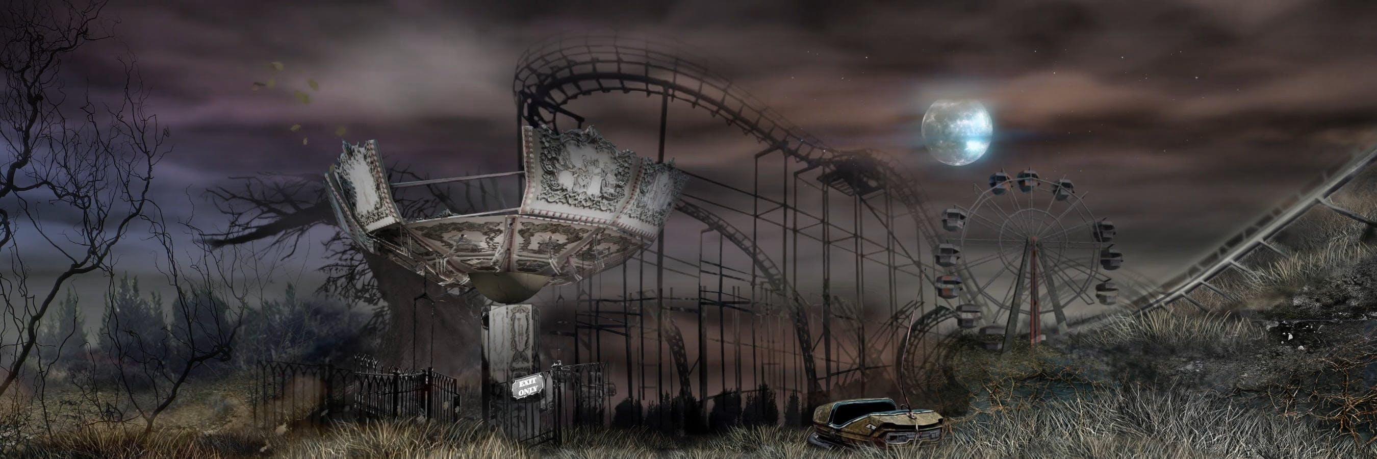 Abandoned Park