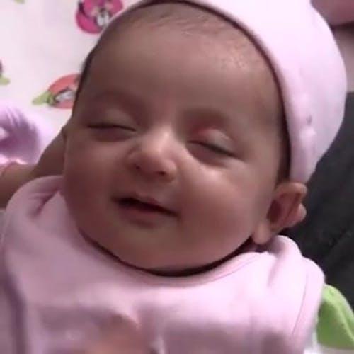 Free Baby Videos · Pexels