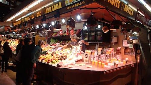 Meyve Marketi